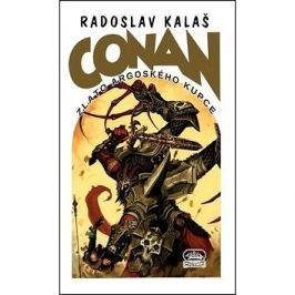 Conan Zlato argoského kupce