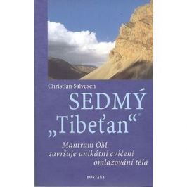 Sedmý Tibeťan: završení unikátního omlazovacího cvičení