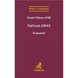 Nařízení eIDAS Komentář