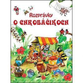 Rozprávky o chrobáčikoch