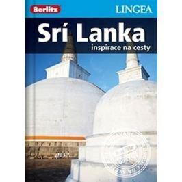 Srí Lanka: Inspirace na cesty