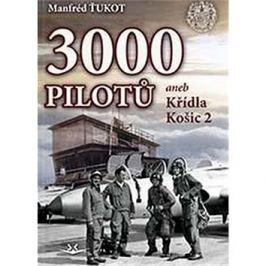 3 000 pilotů: aneb Křídla Košic 2