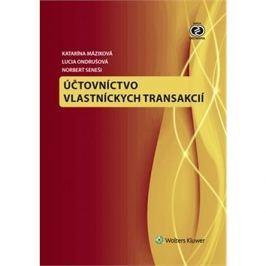 Účtovníctvo vlastníckych transakcií