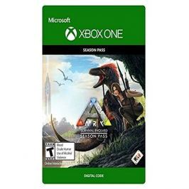 ARK: Survival Evolved Season Pass - Xbox One Digital