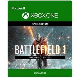 Battlefield 1: Turning Tides - Xbox One Digital