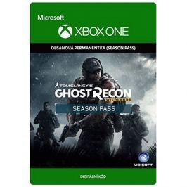 Tom Clancy's Ghost Recon Wildlands: Season Pass - Xbox One Digital