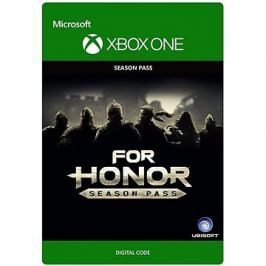 For Honor: Season Pass - Xbox One Digital