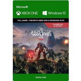 Halo Wars 2: Standard Edition  - (Play Anywhere) DIGITAL