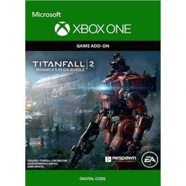 Titanfall 2: Monarch's Reign Bundle - Xbox One Digital
