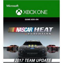 NASCAR Heat Evolution: 2017 Update - Xbox One Digital