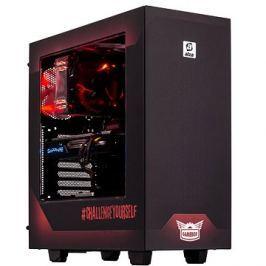 Alza GameBox AMD RX570