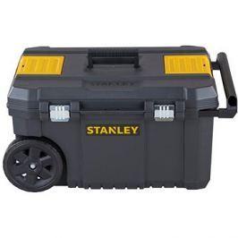 STANLEY Pojízdný box, 50 l