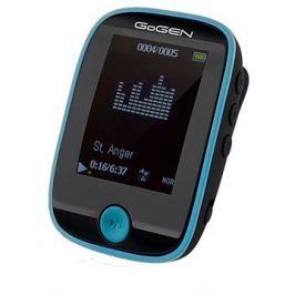 Gogen MXM 421 GB8 BT BBL černo-modrý