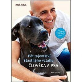 Pět tajemství šťastného vztahu člověka a psa: Proslulý zaříkáváč psů