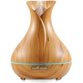Aromacare Gantha TA-307 světlé dřevo