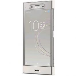 Sony SCTG50 Style Cover Touch Xperia XZ1, Silver