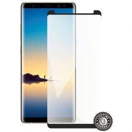 Screenshield SAMSUNG N950 Galaxy Note8 Case Friendly black