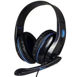 Sades T-Power černá/modrá