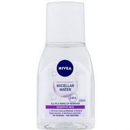 NIVEA Micellar water 3in1 MINI 100 ml