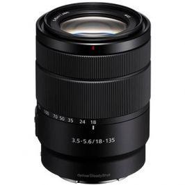 Sony FE 18-135mm f/3.5-5.6 OSS