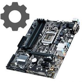 Update BIOS - základní deska