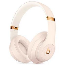 Beats Studio3 Wireless - porcelánově růžová