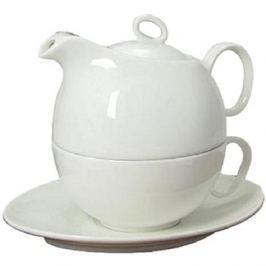 DOMESTIC Čajová souprava TEA FOR ONE