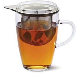 SIMAX Hrnek se sítkem 350ml TEA FOR ONE