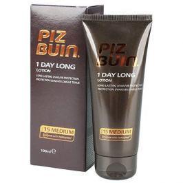 PIZ BUIN 1 Day Long Lotion SPF15 100 ml