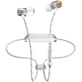 House of Marley Uplift 2 Wireless - silver