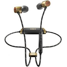 House of Marley Uplift 2 Wireless - brass
