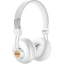 House of Marley Positive Vibration 2 wireless - silver