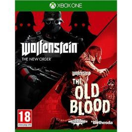 Wolfenstein: The New Order + The Old Blood - Xbox One
