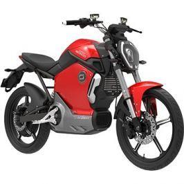 Super SOCO TS1200R červená