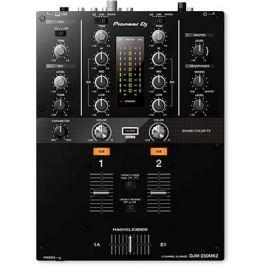 Pioneer DJM-250MK2 černá
