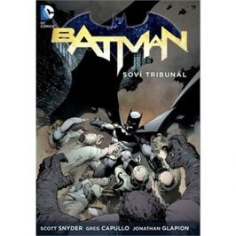 Batman Soví tribunál