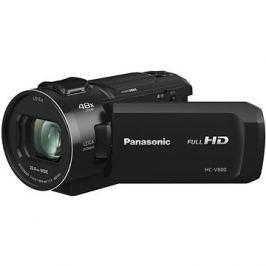 Panasonic V800 černá
