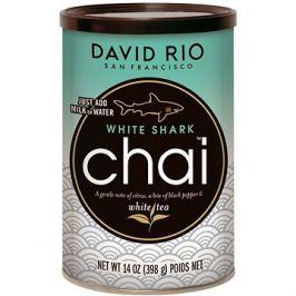David Rio Chai White Shark 398g