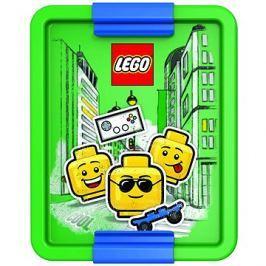 LEGO Iconic Boy zeleno-modrá