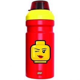 LEGO Iconic Girl žluto-červená
