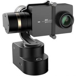 Yi 4K Action Camera Black + Yi Handheld Gimbal