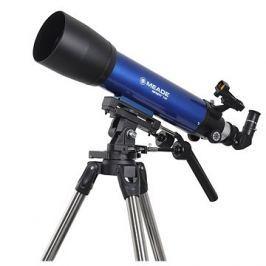 Meade Infinity 102mm AZ Refractor Telescope