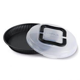 GUARDINI Forma na koláč s plastovým krytem 28cm