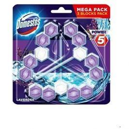 DOMESTOS Power 5 Lavender 3 x 55g