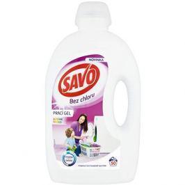 SAVO Barevné prádlo 2,5 l (50 praní)