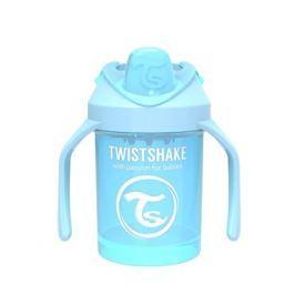 TWISTSHAKE Hrnek učicí 230 ml - modrá