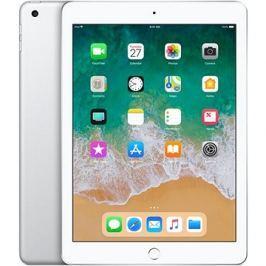 iPad 128GB WiFi Stříbrný 2018