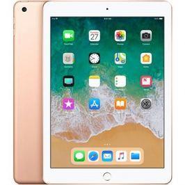 iPad 128GB WiFi Zlatý 2018