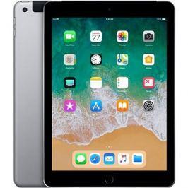 iPad 128GB WiFi Cellular Vesmírně šedý 2018