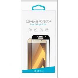 Epico Glass 2.5D pro Samsung J3 (2017) - zlaté
